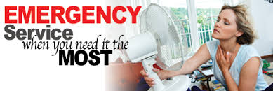 how to prepare for common hvac emergencies
